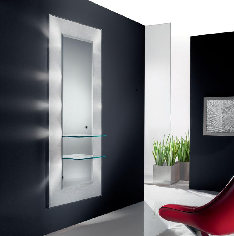 elisa con luce espace int rieur. Black Bedroom Furniture Sets. Home Design Ideas