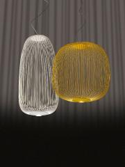 suspensions spokes, foscarini