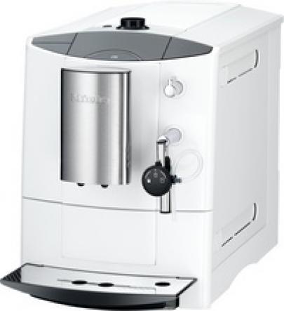 Machine à café CM 5000 blanc