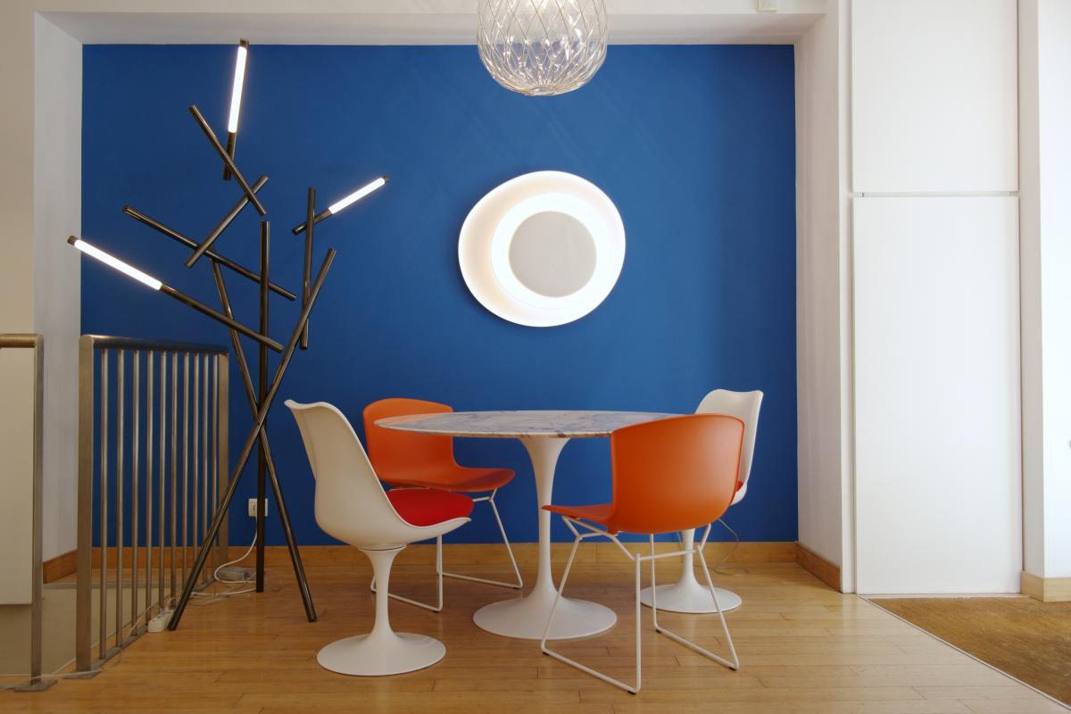Espace Intérieur | Mobilier contemporain Dijon Design